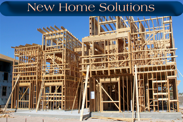 New Home Solutions Logo