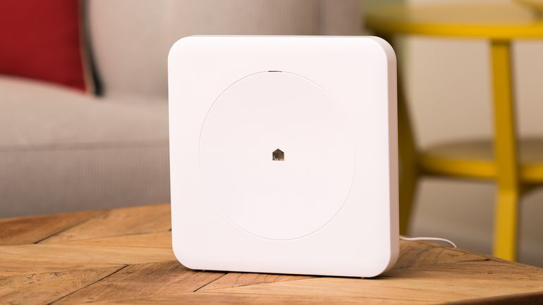Wink Zwave Home Automation Hub